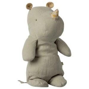 Maileg-safari-friends-medium-rhino-