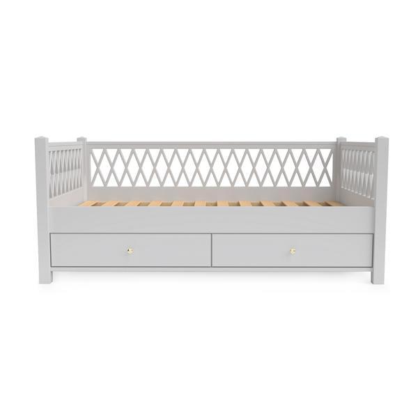 sofa-cama-camcam-crianca-gavetao-cinza