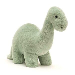 Dinossauro_Fossilly Brontosaurus_