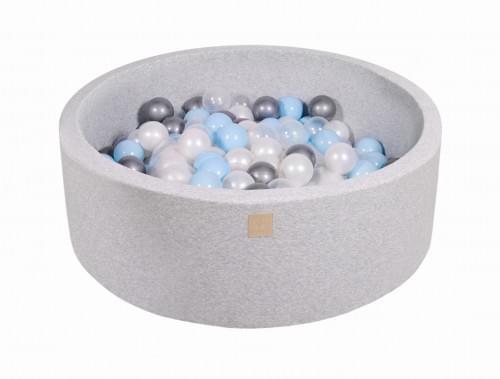 MEO165-piscina-bolas-cinza-200bolas