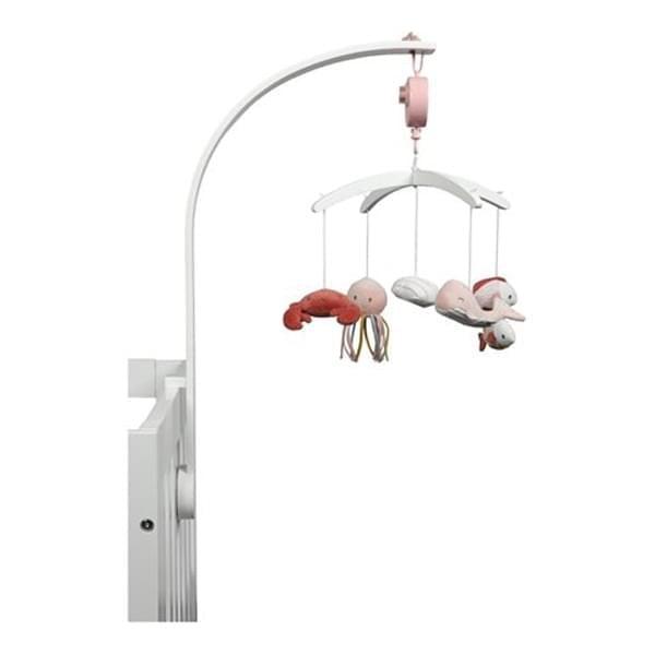 mobile-musical-oceanos-rosa-suporte-branco-little-dutch