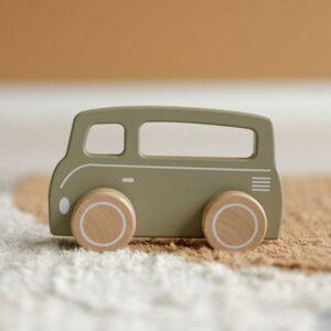 van-little-dutch-