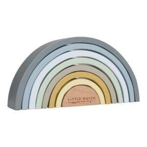 LD7033-empilhador-arco-iris-azul-mostarda-little-dutch