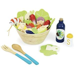 kit de salada -vilac