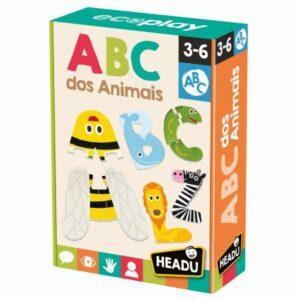 headu-abc dos animais-puzzle