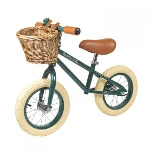 bicicleta-verde-banwood-equilibrio