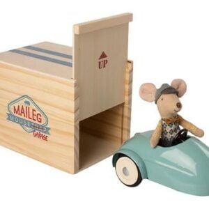maileg-carro-com-ratinho-