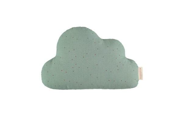 cloud-cushion-toffee-sweet-dots-eden-green-nobodinoz