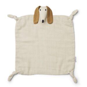 doudou cão de areia - liewood
