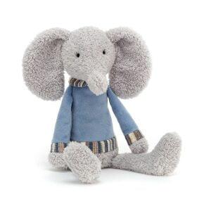 elefante lingley - jellycat