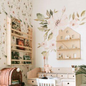 adesivos-de-parede-flores-