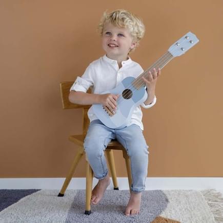 little-dutch-guitarra-