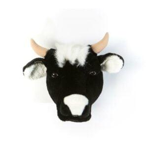 trofeu-parede-margarida-vaca-wild-and-soft