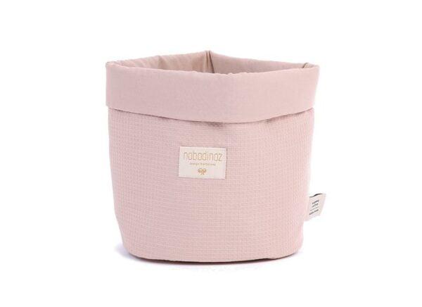 cesto-multiusos-rosa-velho-nobodinoz