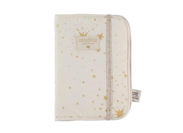 poema-health-booklet-porta-documentos-natutal-estrelas-douradas-gold-stella-natural-nobodinoz