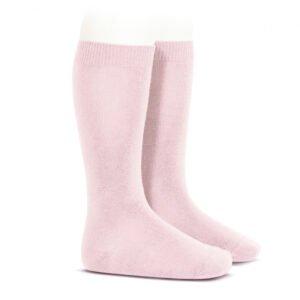 condor-meias-rosa-liso-