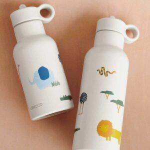 liewood-safari-garrafa de agua-